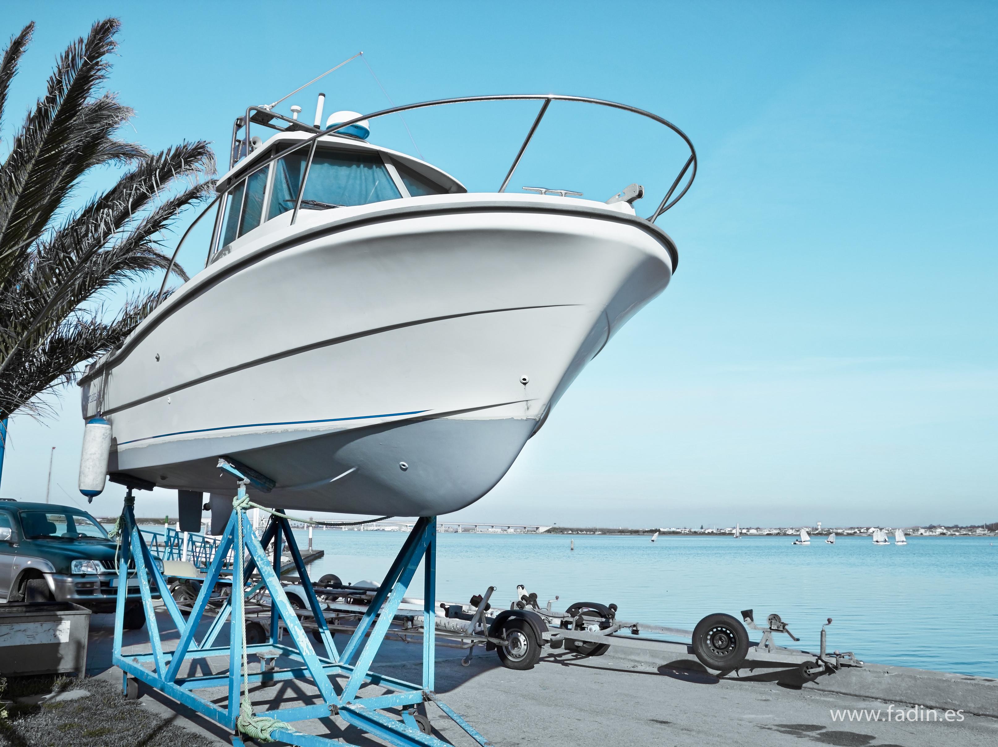 El sector de l'embarcació creix un 9%