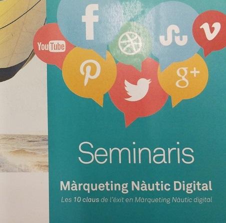 Formació de màrqueting digital a ADIN