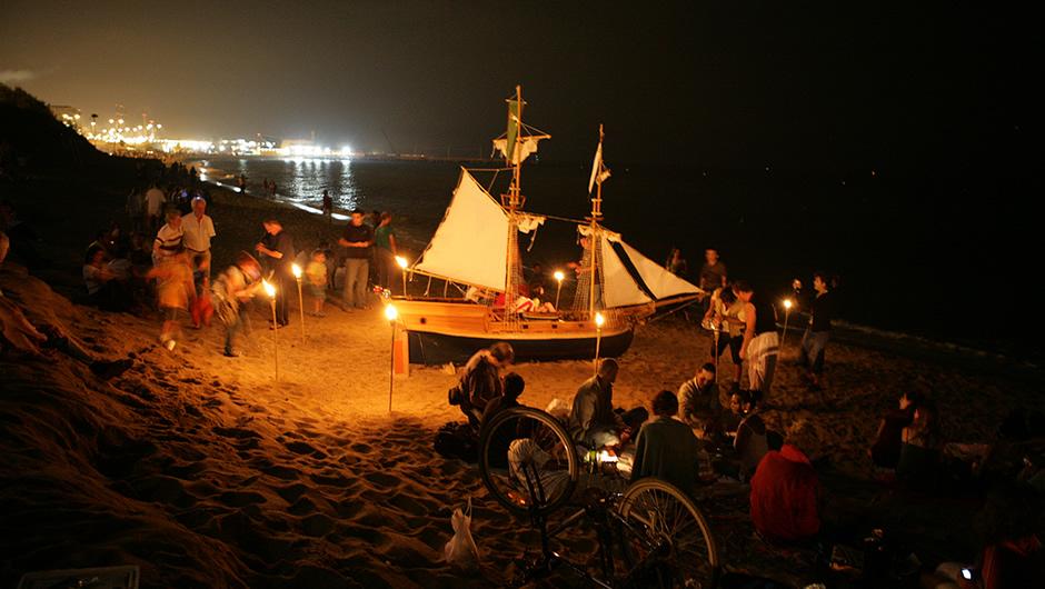 Col·labora amb el llibre de les Festes del Mar!