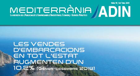 REVISTA MEDITERRÀNIA – ADIN 1r TRIM 2020