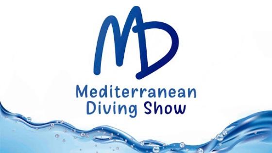 Mediterranean Diving Show 2020