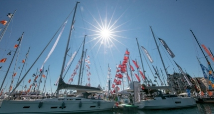 Cancel·lat el Cannes Yachting Festival 2020