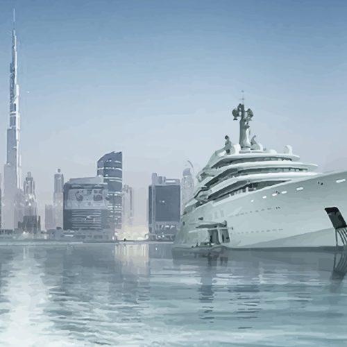 Altres 2 Salons Nàutics Internacionals es cancel·len: SINGAPUR I DUBAI