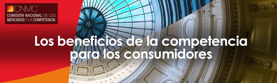 ELS BENEFICIS DE LA COMPETÈNCIA PER ALS CONSUMIDORS: PREGUNTES I RESPOSTES