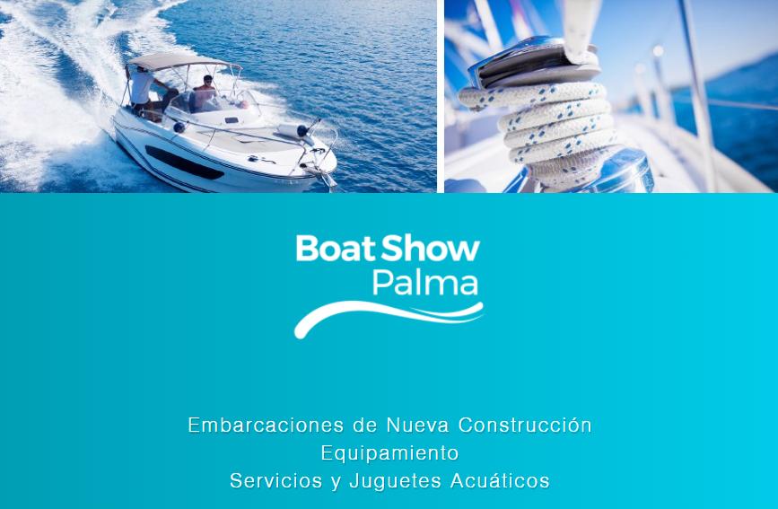 El Palma International Boat Show escalfa motors