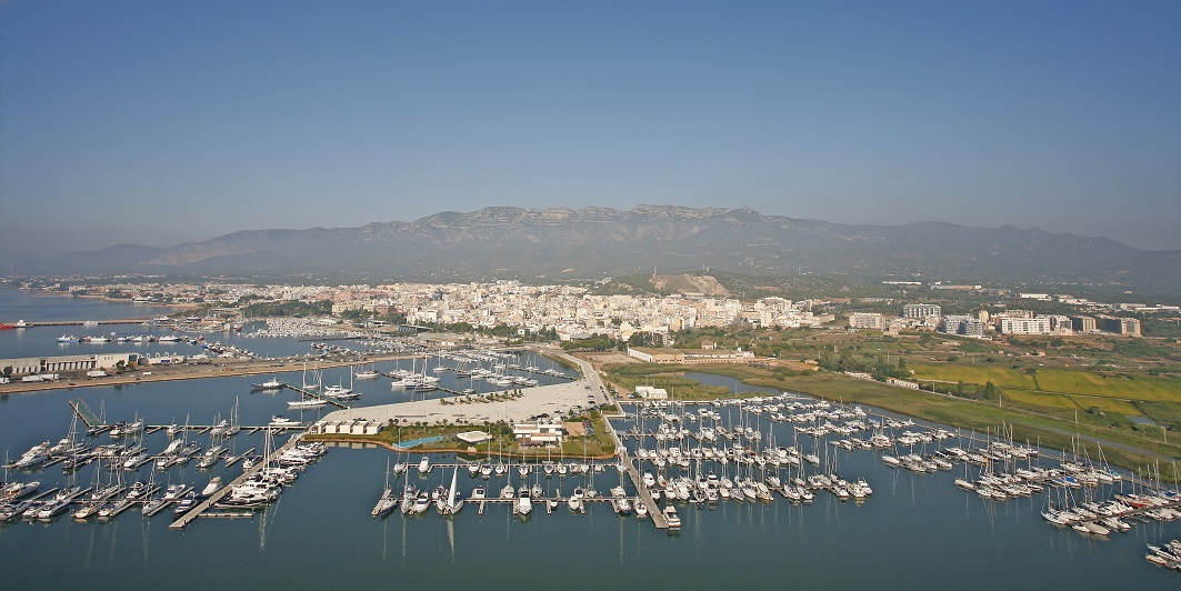 Delta Ebre Port promou les rutes nàutiques i la destinació amb NAUTAL