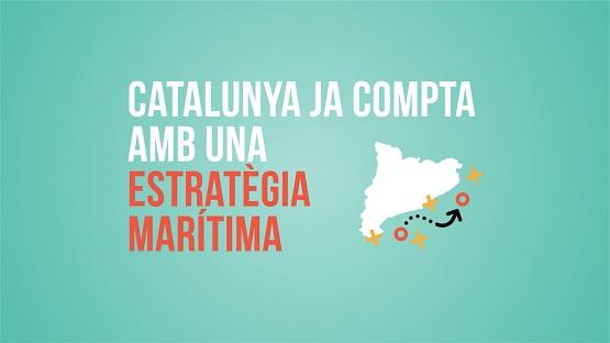 La Generalitat obre l'OFICINA DEL MAR VIRTUAL