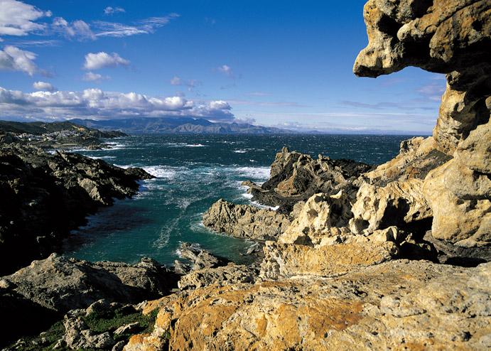 Comunicació consulta pública prèvia PRUG de l'àmbit marí del Parc Natural de Cap de Creus (del 29 de setembre al 29 d'octubre)